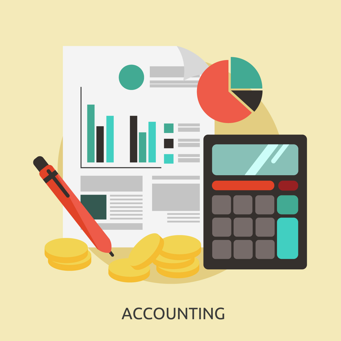 لزوم استفاده از نرم افزارهای  حسابداری و مالی چیست؟