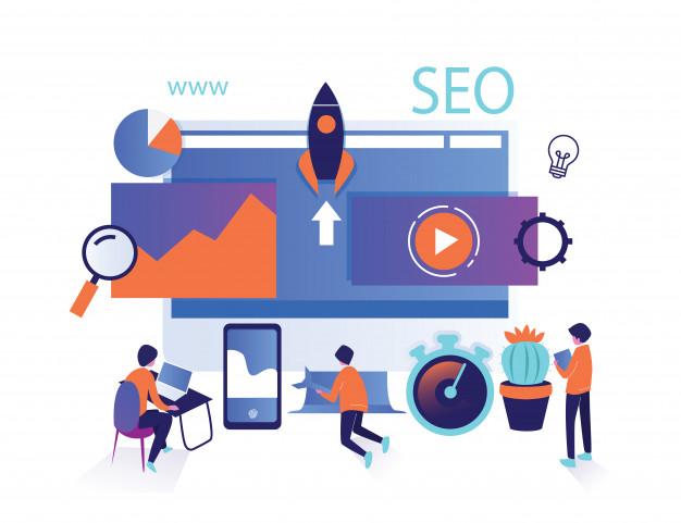 (سئو ( بهینه سازی برای موتورهای جستجو