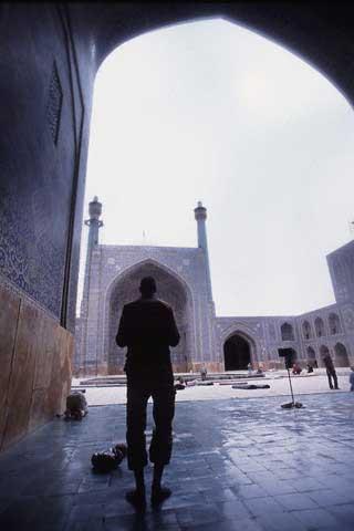 Visions of Iran