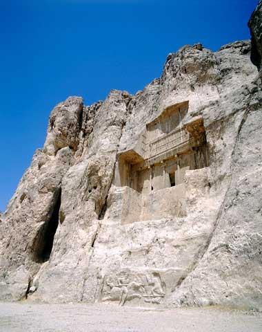 Achaemenian Tombs/Naghsh-e-Rostam � Iran