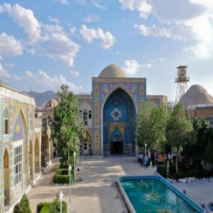 Markazi Province