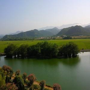Estil Lagoon