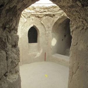 The Historic Bath of Siba