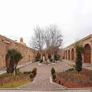 Caravanserai of Sad al-Saltaneh