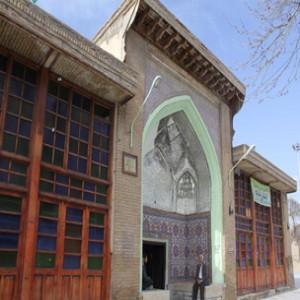 Imamzadeh Jafar