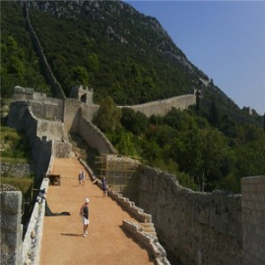 Great Wall of Gorgan