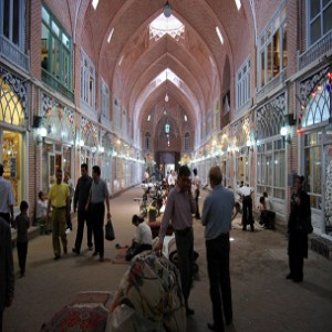 Bazaar-e Tabriz
