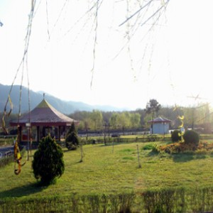 Shahrak-e Namak Abrud