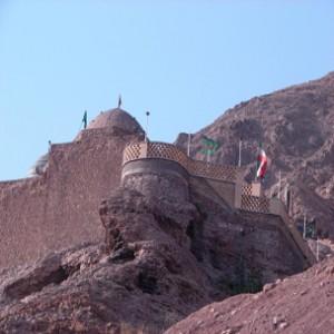 Bibi Shahr Banu Shrine
