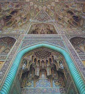 Goharshad Mosque