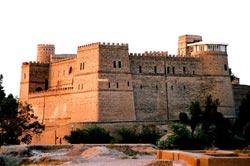 Acropol (Shoosh) Castle, Shoosh