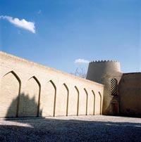 Fin Historical Edifice and Garden, Kashan