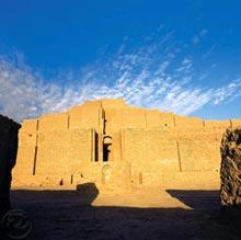 Choqazanbil Temple (Ziggurat), Shoosh