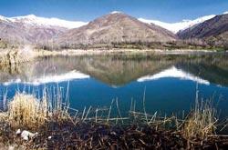 Neor Lake, Ardabil