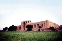 Dodehak Caravansary, Delijan