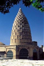 Imamzadeh Ja'far, Borujerd