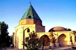 Imamzadeh Ali-ebne Ja'far (Dar Behesht), Qom