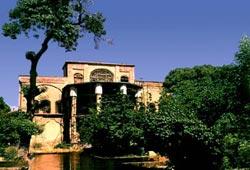 Salar Mohtasham Edifice, Khomein
