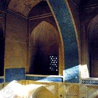 Menar Jonban Minaret, Esfahan