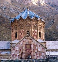 Christian Church, Shiraz