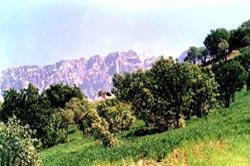 Protected Zones, West Azarbayjan