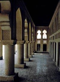 Malek-ebne Abbas (Ali) Mosques and Tower, Bandar Lengeh