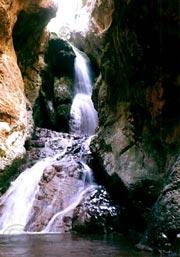Golestan National Park, Gorgan