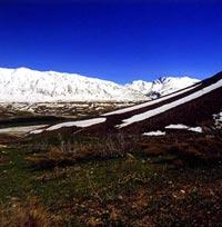 Binalood and Aladaq Mountains, Nayshabur