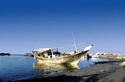 Persian Gulf Coast, Bushehr