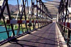 Sefid Rood River, Gilan