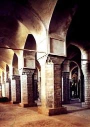 Shooshtar Jame' Mosque, Shooshtar
