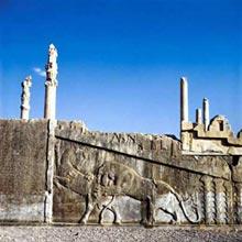 Persepolis (Takht-e-Jamshid), Marvdasht