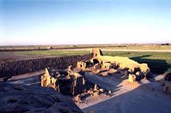 Nasar (Nohesar) Archaeological Hill, Semnan