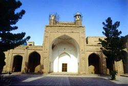 Torbat Sheikh Jaam Aggregate, Torbat Jaam