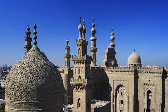 Sultan Hassan Madrasa