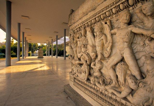 Archeological Museum, Thessaloniki, Macedonia