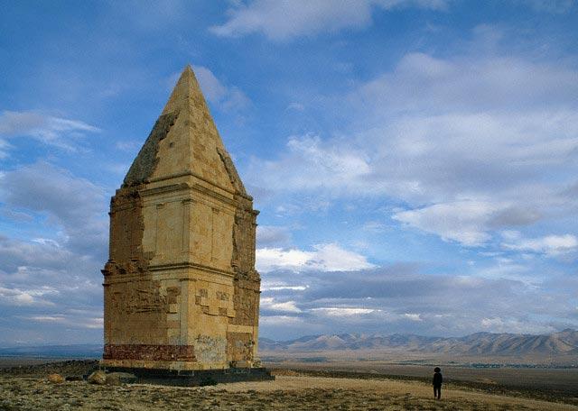 Hermel Pyramide