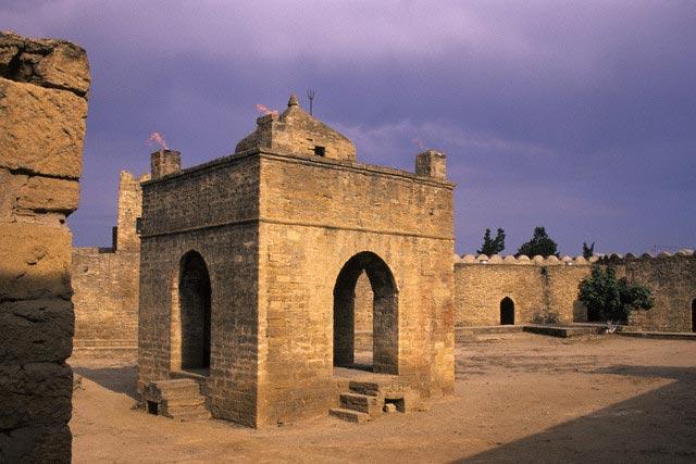Atashgah Temple