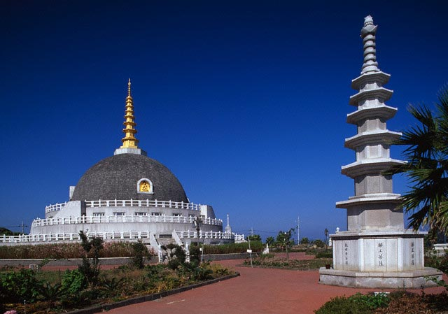 Pagoda of Peace and Reunification
