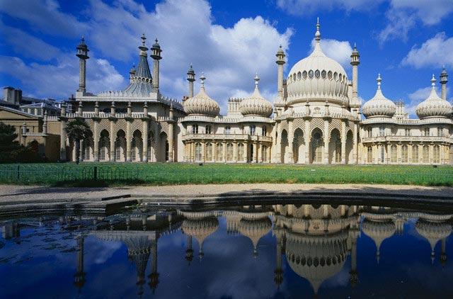 Brighton, Royal Pavilion