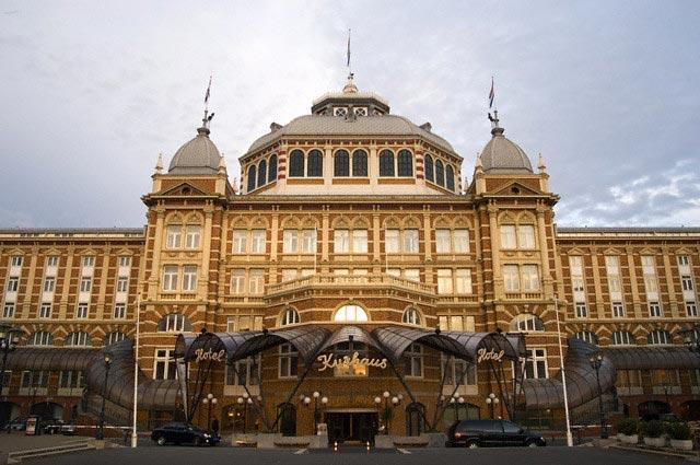 Scheveningen, Kurhaus Hotel