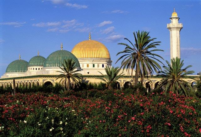 Bourguiba Mausoleum