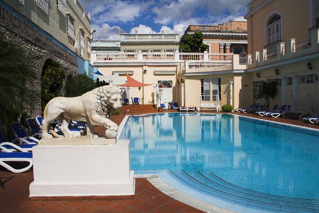 Hotel Boutique La Union