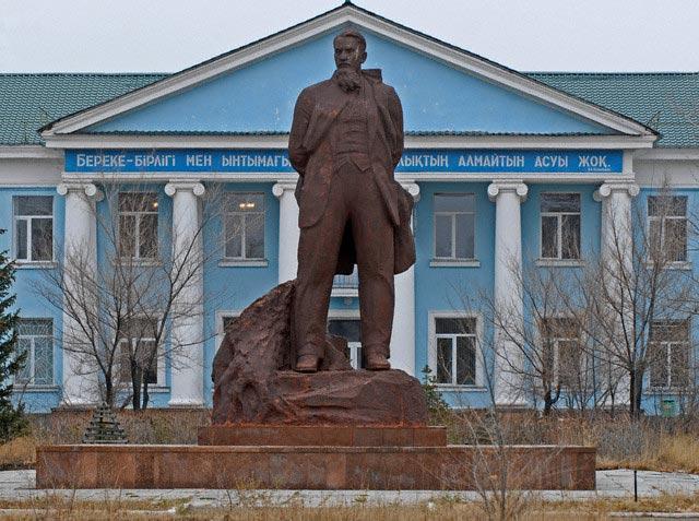 Kazakhstan - Health - Disease - Living in the