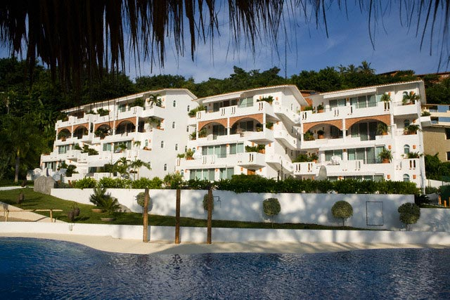Loma del Mar Resort
