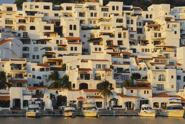 Hillside Apartments and Condos