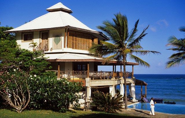 Hotel in Ukunda