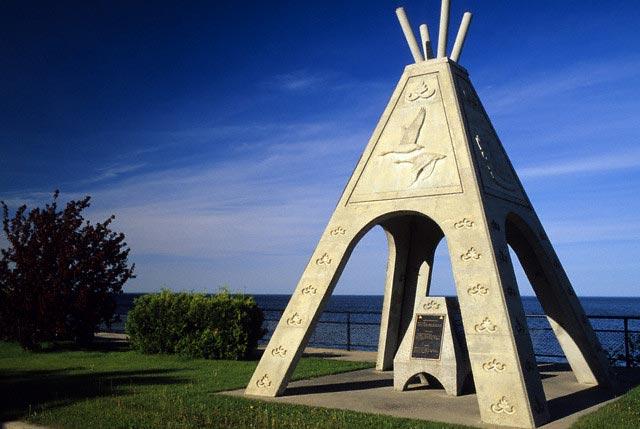 Canada, Quebec Province, Saguenay Region, Sag