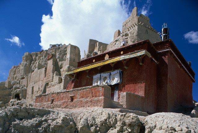 Dorje Jigje Lhakhang