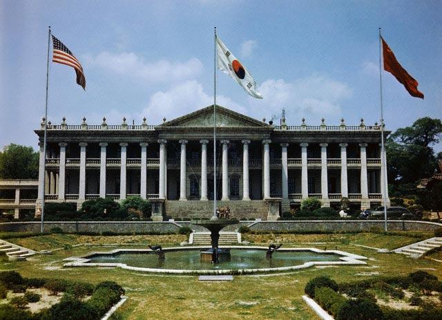 Duk Soo Palace